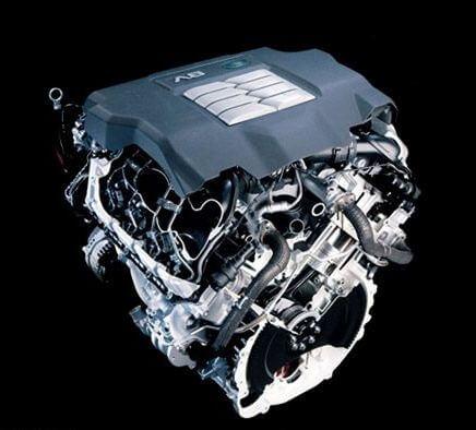 Цилиндр дизель 3.6 TD Range Rover sport