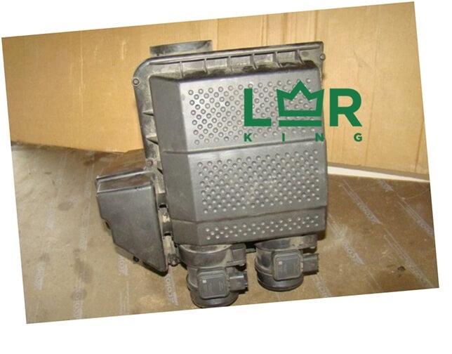 Когда и по какой причине необходимо менять воздушный фильтр Range Rover Sport