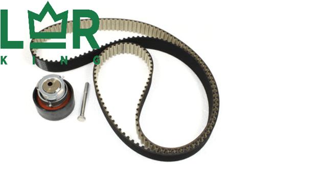 Замена ремня ГРМ Дискавери 3 и 4 в сертифицированном сервисе LR-King