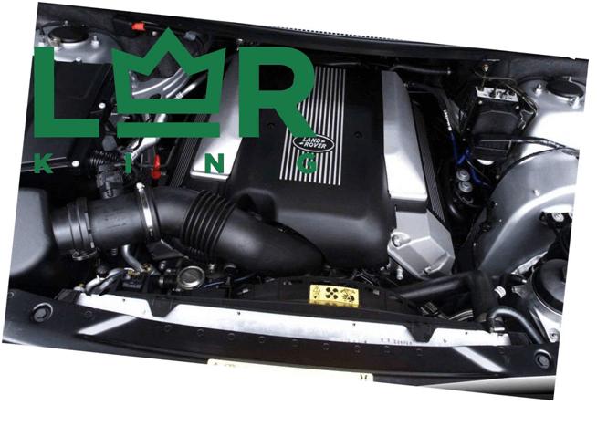 Замена аккумулятора Дискавери 4 в профессиональном сервисе LR-King