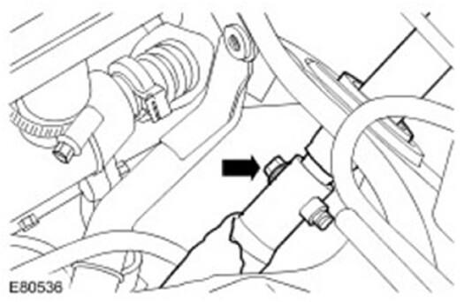 Замена турбины Дискавери 3 и 4