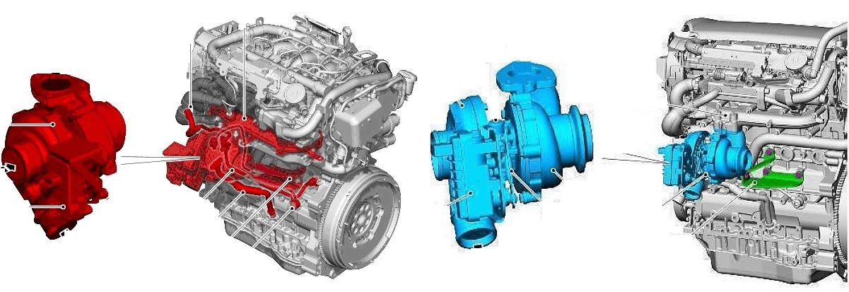 Поломки турбины двс Discovery Sport