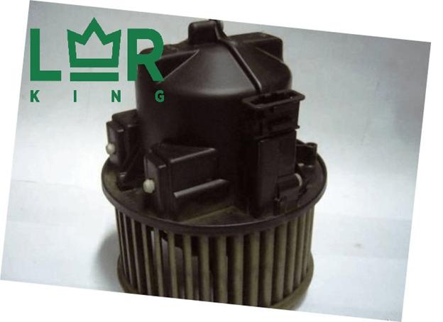 Замена мотора отопителя на Freelander 2