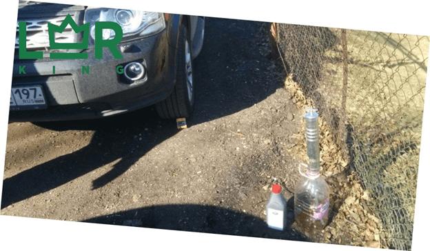 В чём важность замены тормозной жидкости Фрилендер 2