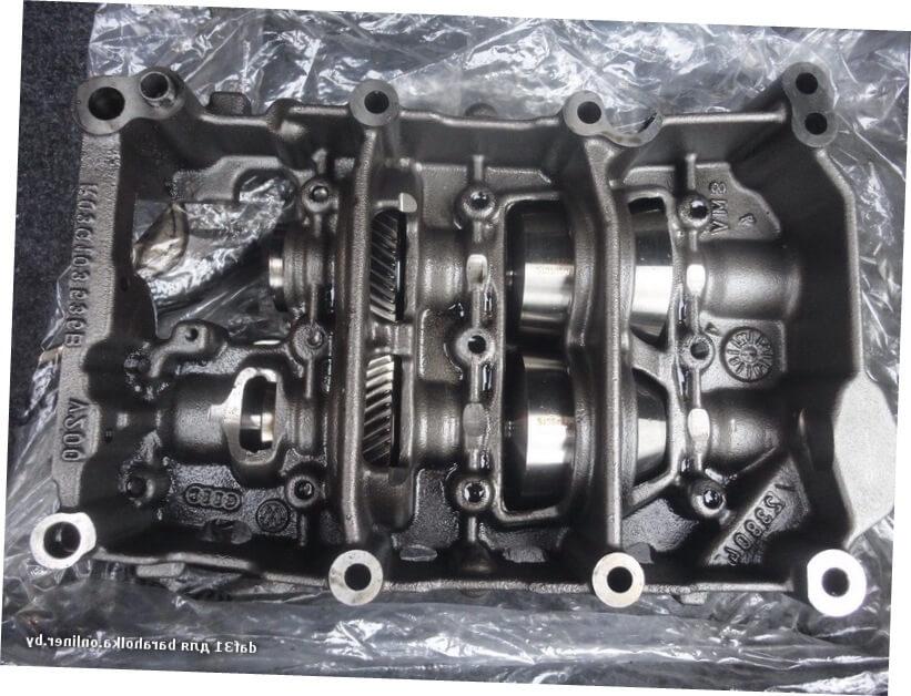 Ремонт дизельных моторов TD 4 Land Rover
